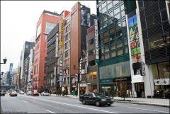Про японские дороги