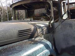 062. Машина-таран с телевизионной записи.