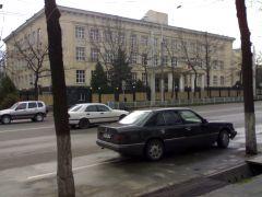 014. Российское посольство