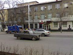 """013. Кафе """"Doka"""", ул. Киевская / Белинского"""