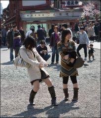 Японские женщины