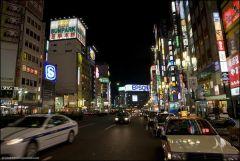Боковые зеркала японских авто