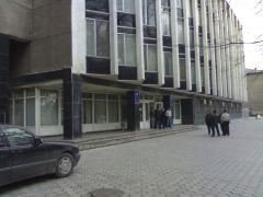 004. Офисы КГТРК