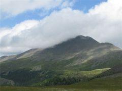 06. Гора Алхадыр, 2330 м