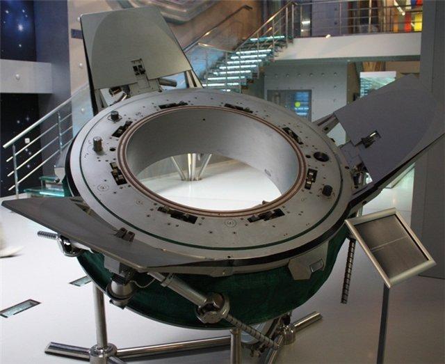 030. Андрогинно-переферийный агрегат