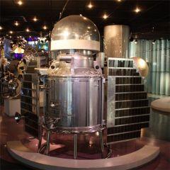 """020. Межпланетная станция """"Венера-1"""""""