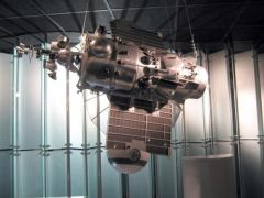 "021. Межпланетная станция ""Марс-1"""
