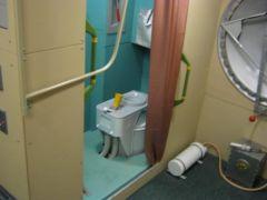 """047. Туалет на станции """"Мир"""""""