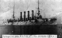 Крейсер I ранга Варяг (1)