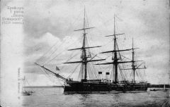 Крейсер I ранга Князь Пожарский