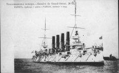 Крейсер I ранга Варяг (3)