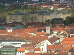 Вю́рцбург