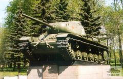 Оружие победы - танки