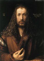 Альбрехт Дюрер (гравюры)