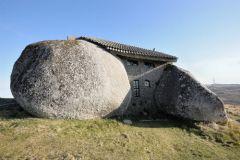 22. Каменный дом (Stone house) в Guimaraes, Португалия.jpg