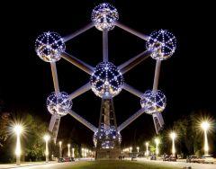 02. Atomium в Брюсселе, Бельгия.jpg
