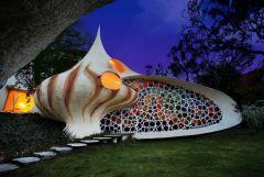 15. Nautilus house. Мехико.jpg