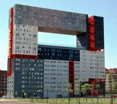 14. Edificio mirador в Мадриде.jpg