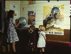 Америка 1939-1943 годов