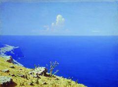 Море. Крым. 1898-1908.jpg