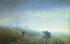 Осенняя распутица. 1872.jpg