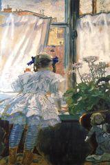 Портрет дочери 1910.jpg