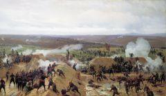 Захват Гривицкого редута под Плевной. 1885.jpg