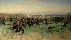 Дмитриев-Оренбургский Николай Дмитриевич (1837-1898)