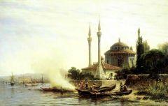 Золотой рог в Константинополе. 1864.jpg