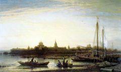 Ипатьевский монастырь близ Костромы. 1861.jpg