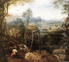 Сорока на виселице, 1568.jpg