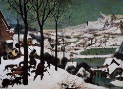 Охотники на снегу, 1565.jpg