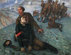 Смерть комиссара. 1928.jpg
