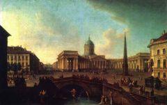 Вид Казанского собора в Петербурге. 1811.jpg