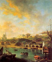 Вид города Николаева. 1799.jpg