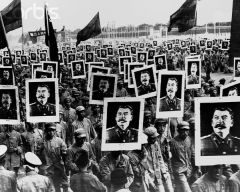 Китай 1 октября 1951 года.jpg