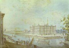 Михайловский дворец в Петербурге. 1800.jpg