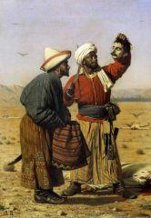 После удачи. 1868