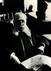 Председатель Совета министров И.Л.Горемыкин