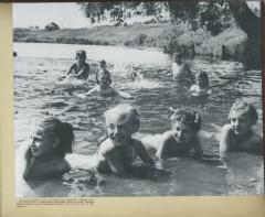 Дети в СССР (1947 г.)