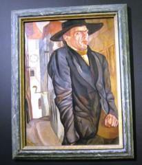 Григорьев Борис Дмитриевич (1886-1939)
