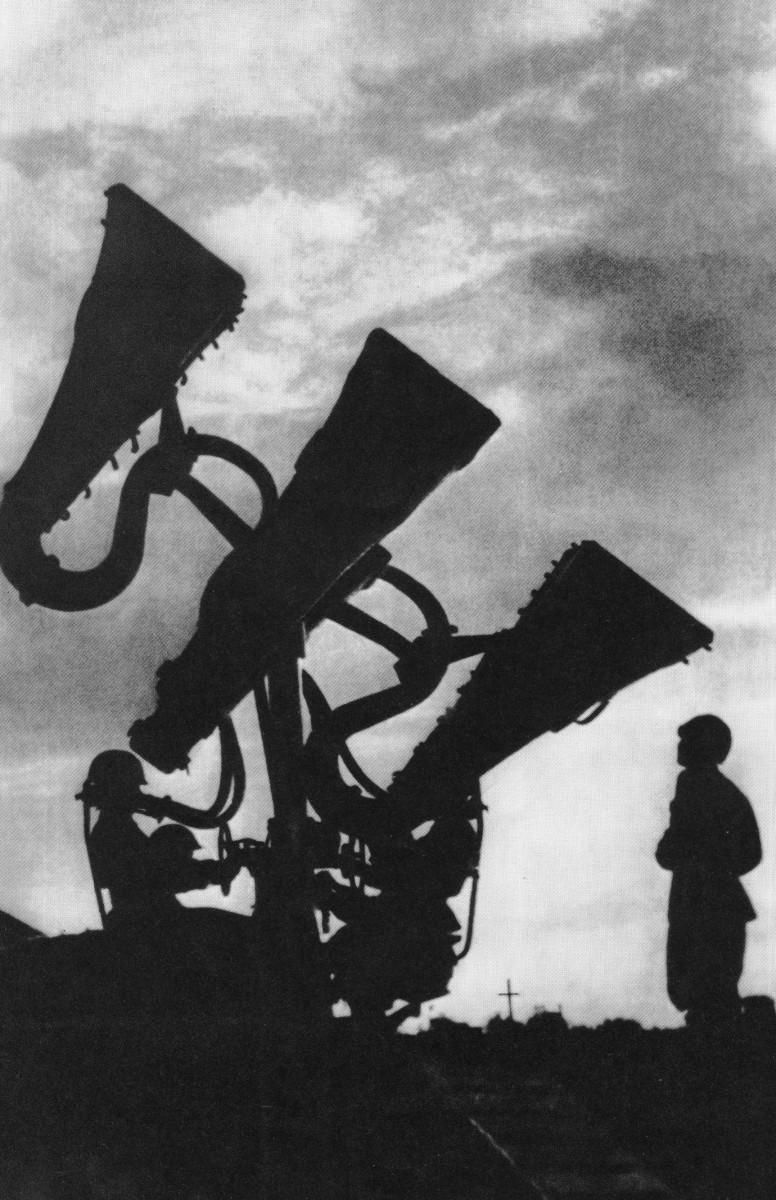 Наум Грановский: Слушают небо Москвы