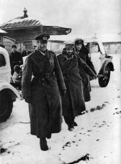 Георгий Липскеров: Фельдмаршал Паулюс пленен
