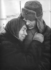 Иван Шагин: В освобожденном селе