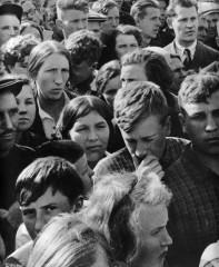 Иван Шагин: Москва 22 июня 1941