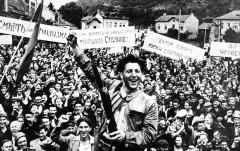 Евгений Халдей: В освобоженной Болгарии