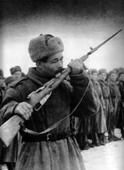 Марк Марков-Гринберг: Клятва воина