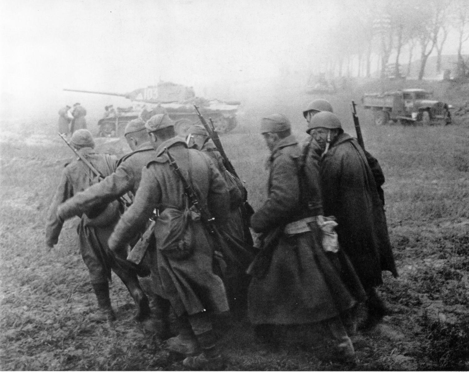 Иван Шагин: Убит в последнем бою