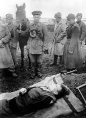 Георгий Зельма: Похороны разведчика