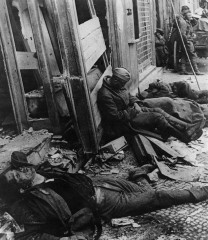 Иван Шагин: На войне, как на войне Берлин